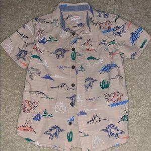 Cat&Jack Shirt